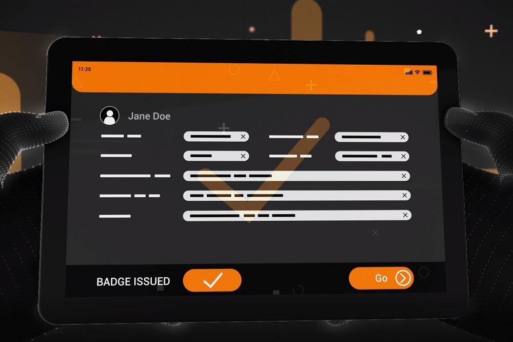 阿里雲開發的數字胸牌系統,將能提供具備數碼認證的進出許可和主要活動資訊