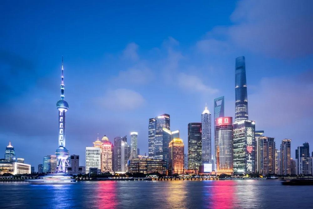 由支付寶和螞蟻集團主辦的金融科技盛會外灘大會,9月24日至26日在上海黃浦世博園區舉辦。