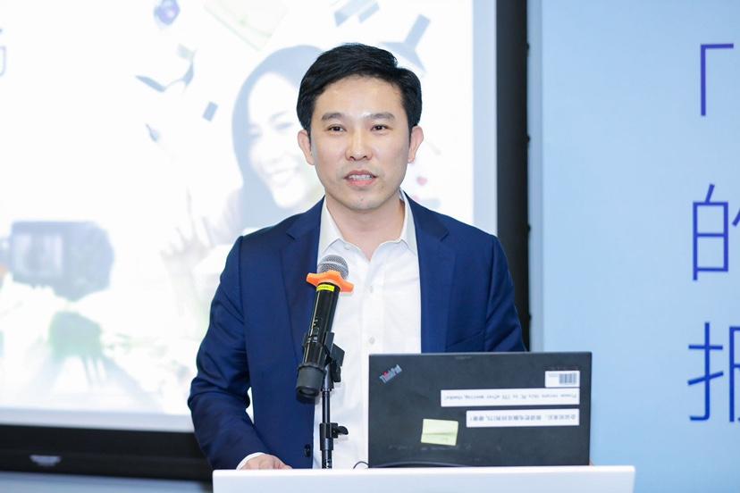 畢馬威中國首席經濟學家康勇表示,直播電商將會更加「泛在」。