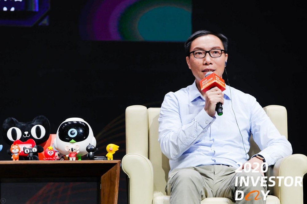 菜鳥網絡CEO萬霖表示,疫情讓很多人意識到物流基礎設施的重要性,也讓菜鳥提前預見到未來3年的發展。