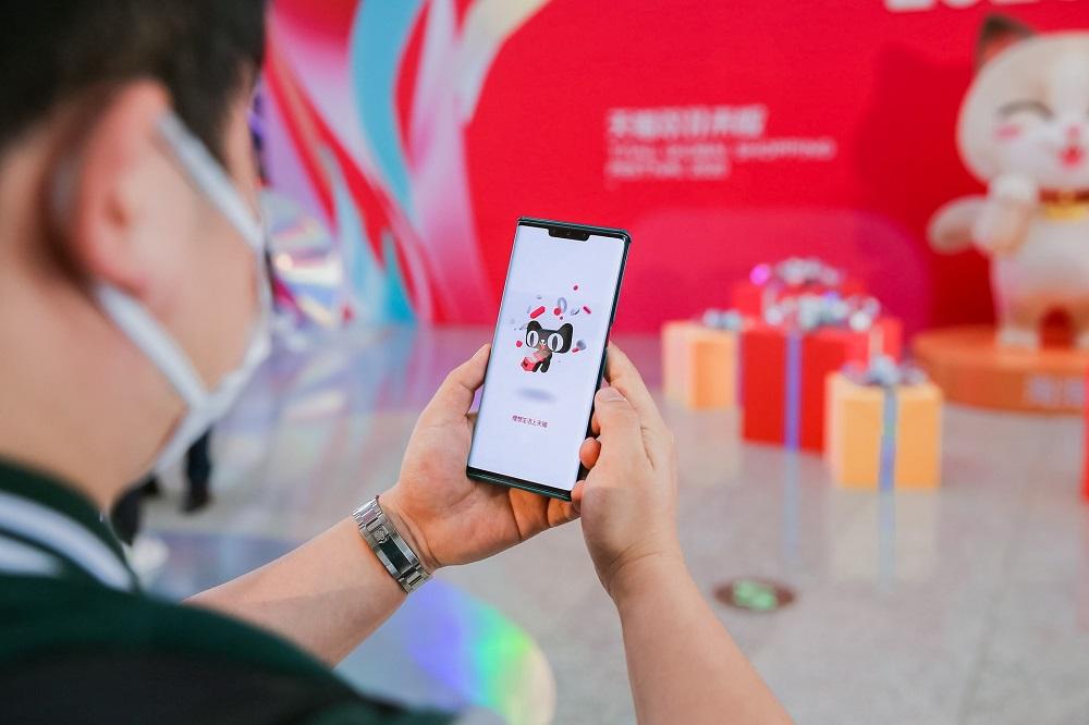 今年天貓雙11全球狂歡季期間,天貓特別開設「新品牌專門會場」,幫助天貓平台上的新品牌快速高效地滲透中國消費市場,創造更多生意增長的機會。