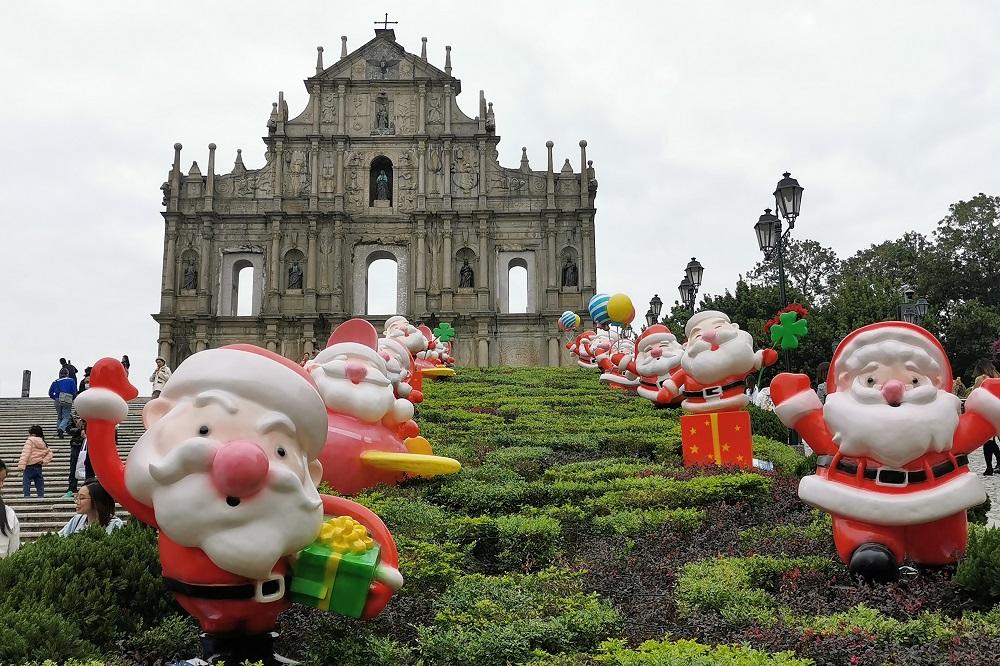澳門是中國內地首個重新開放的出境遊目的地,今年8月起陸續重啟內地居民赴澳門旅遊簽注辦理。