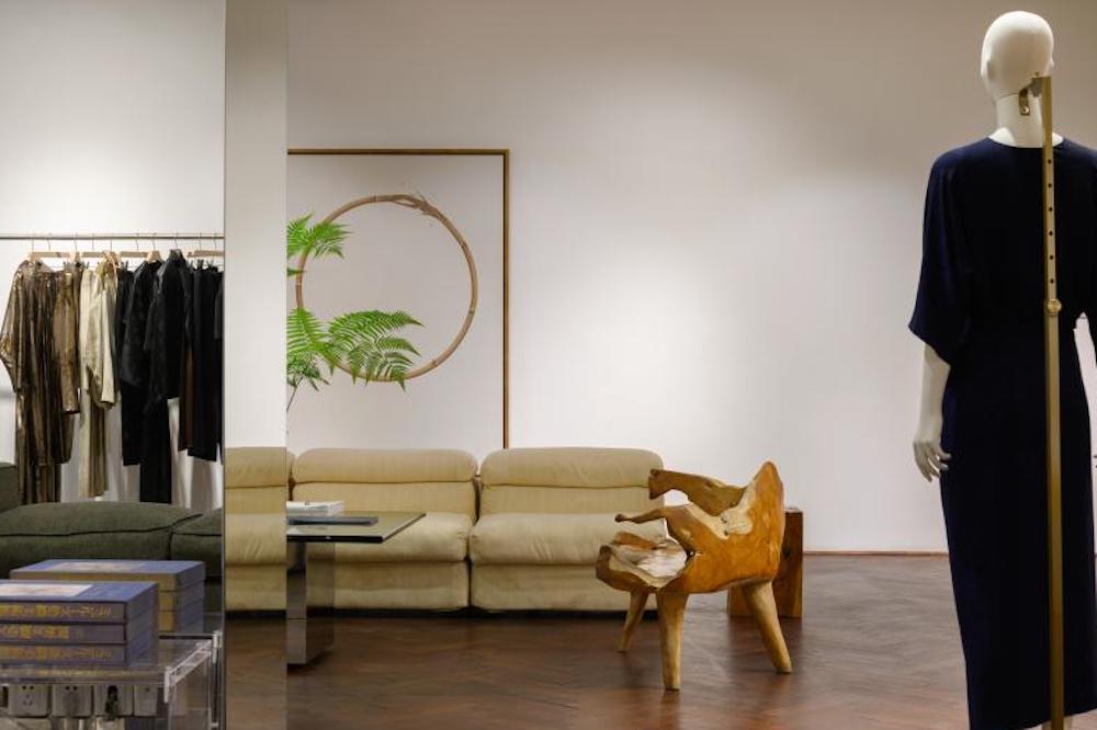 紮根廈門的設計品牌Ms MIN,通過電商了解用戶想法,拓寬市場。圖為Ms MIN的設計室。