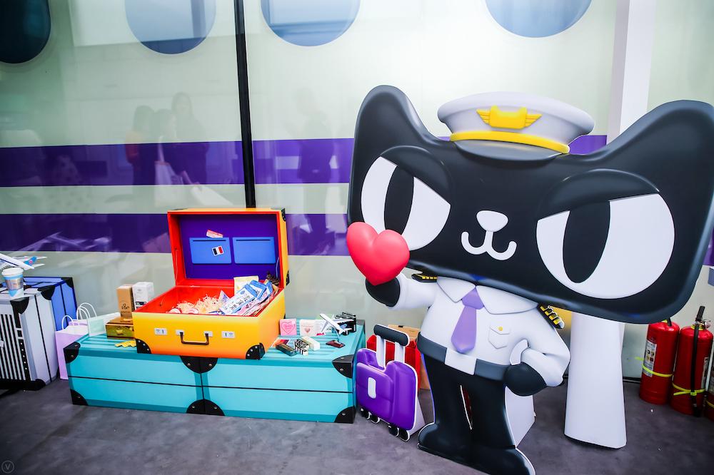 天貓國際數據顯示,2020財年期間,天貓國際平台上的海外新品牌入駐數量較2019財年增加125%。