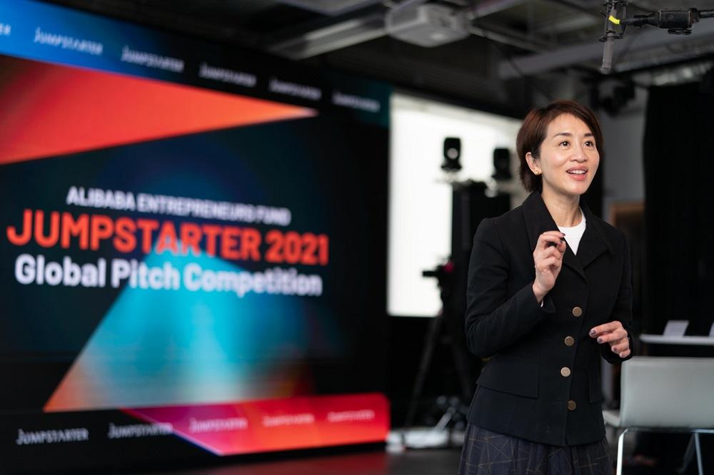 JUMPSTARTER 2021環球創業比賽10強誕生 新構思共渡疫情新常態