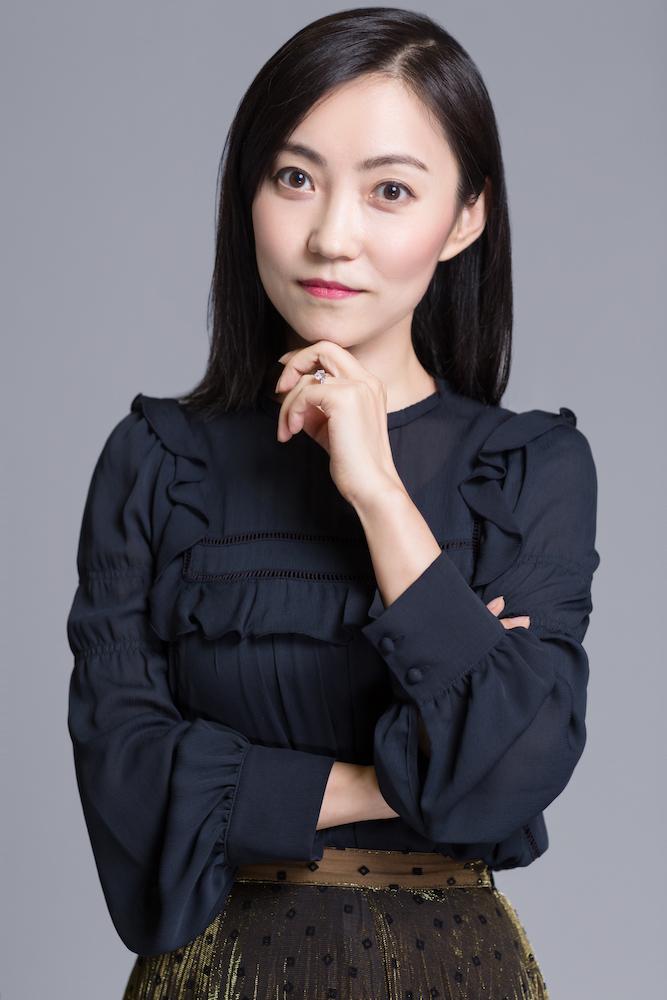 天貓國際總經理劉一曼