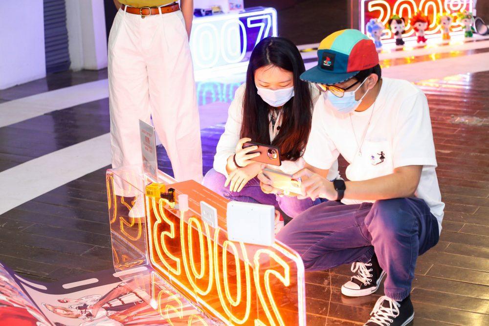 淘寶18年年度商品展最近在北京798藝術區展出。