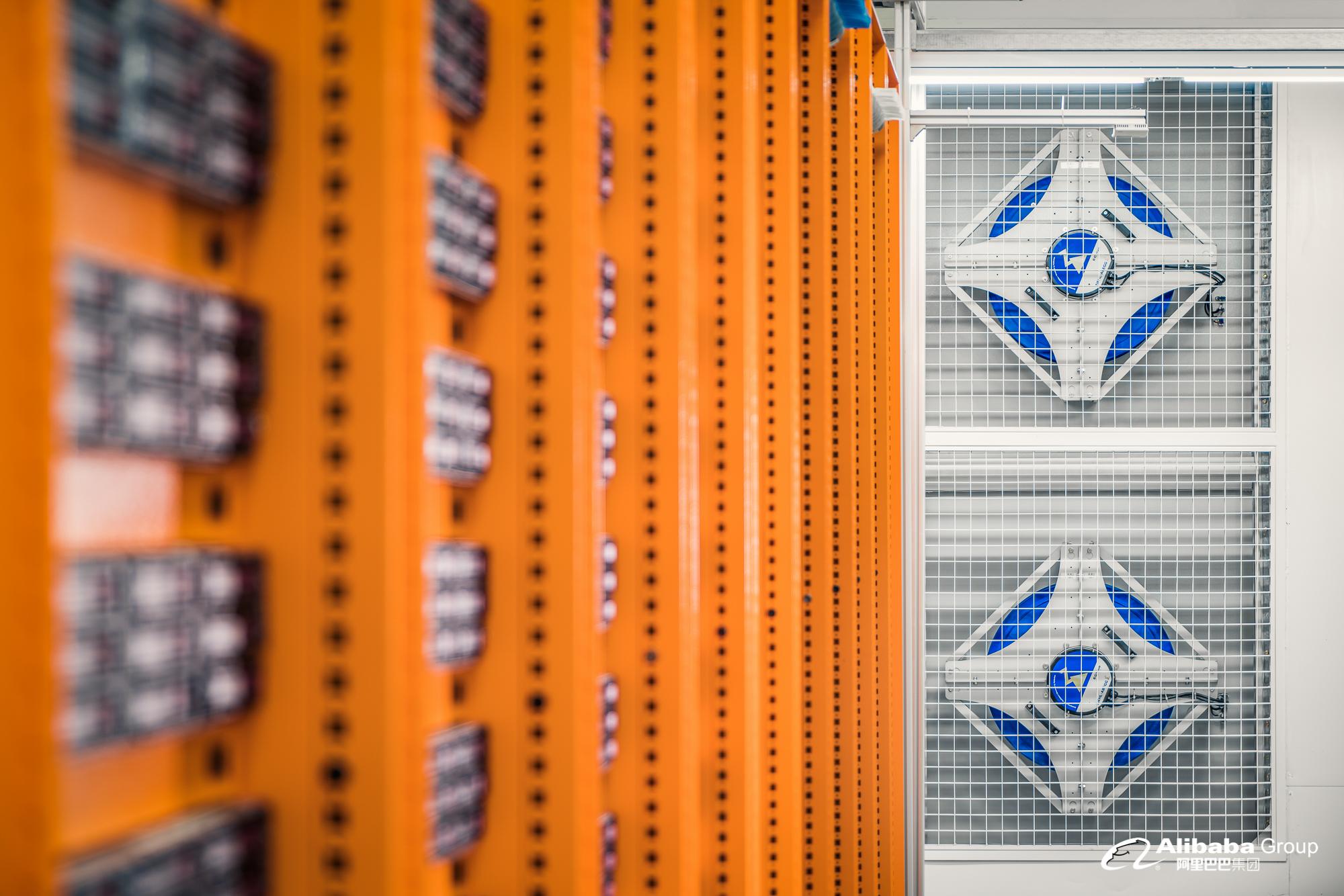Alibaba-Cloud-Data-Center-IT-Module-Hybrid Cloud