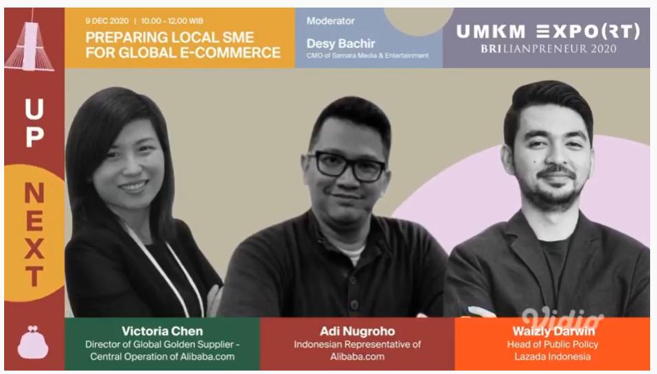 Mempersiapkan-UKM-Lokal-untuk-E-Commerce-Global-pada-BRIlianpreneur-2020-B2B