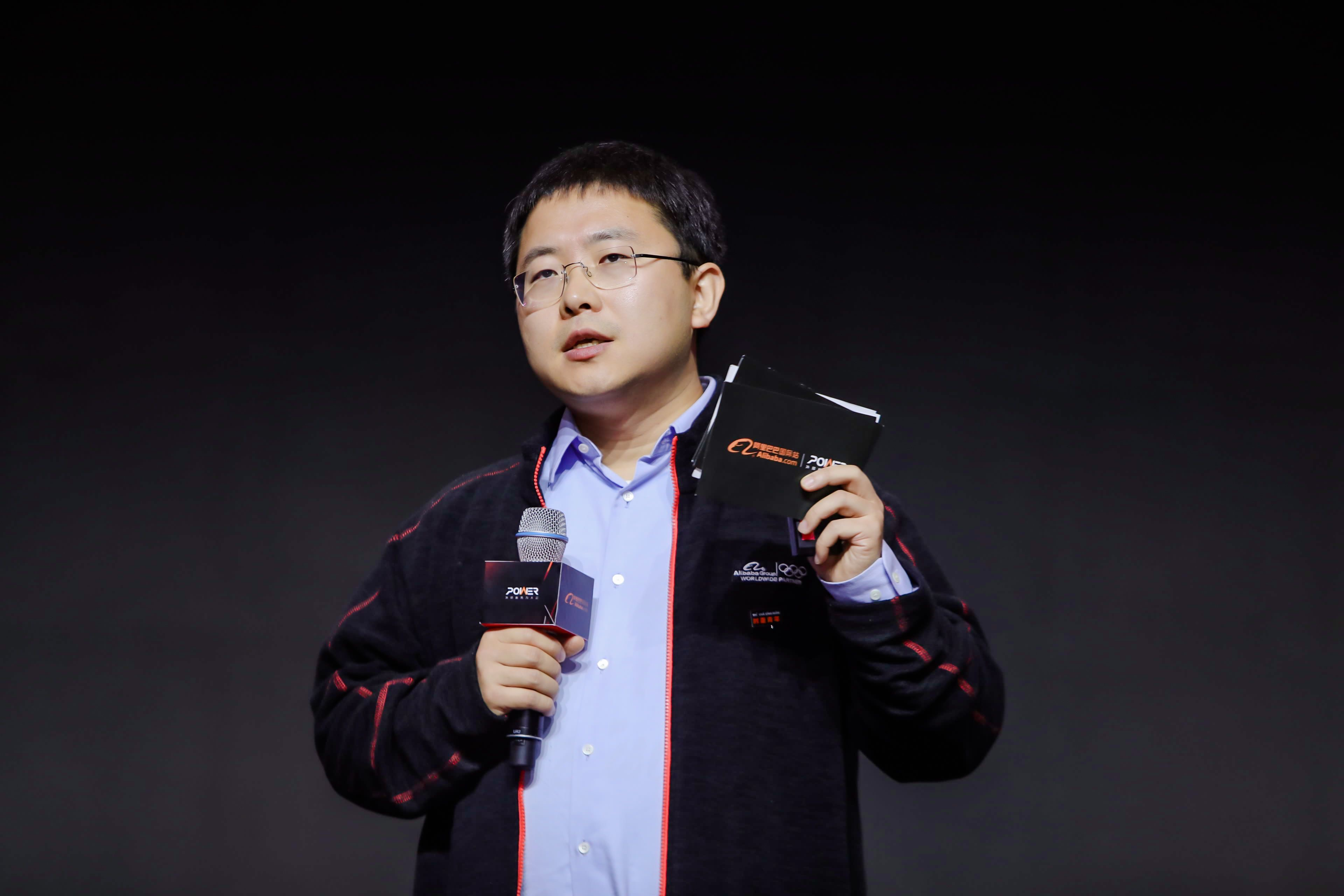 Zhang-Kuo-General-Manager-of-Alibaba.com_