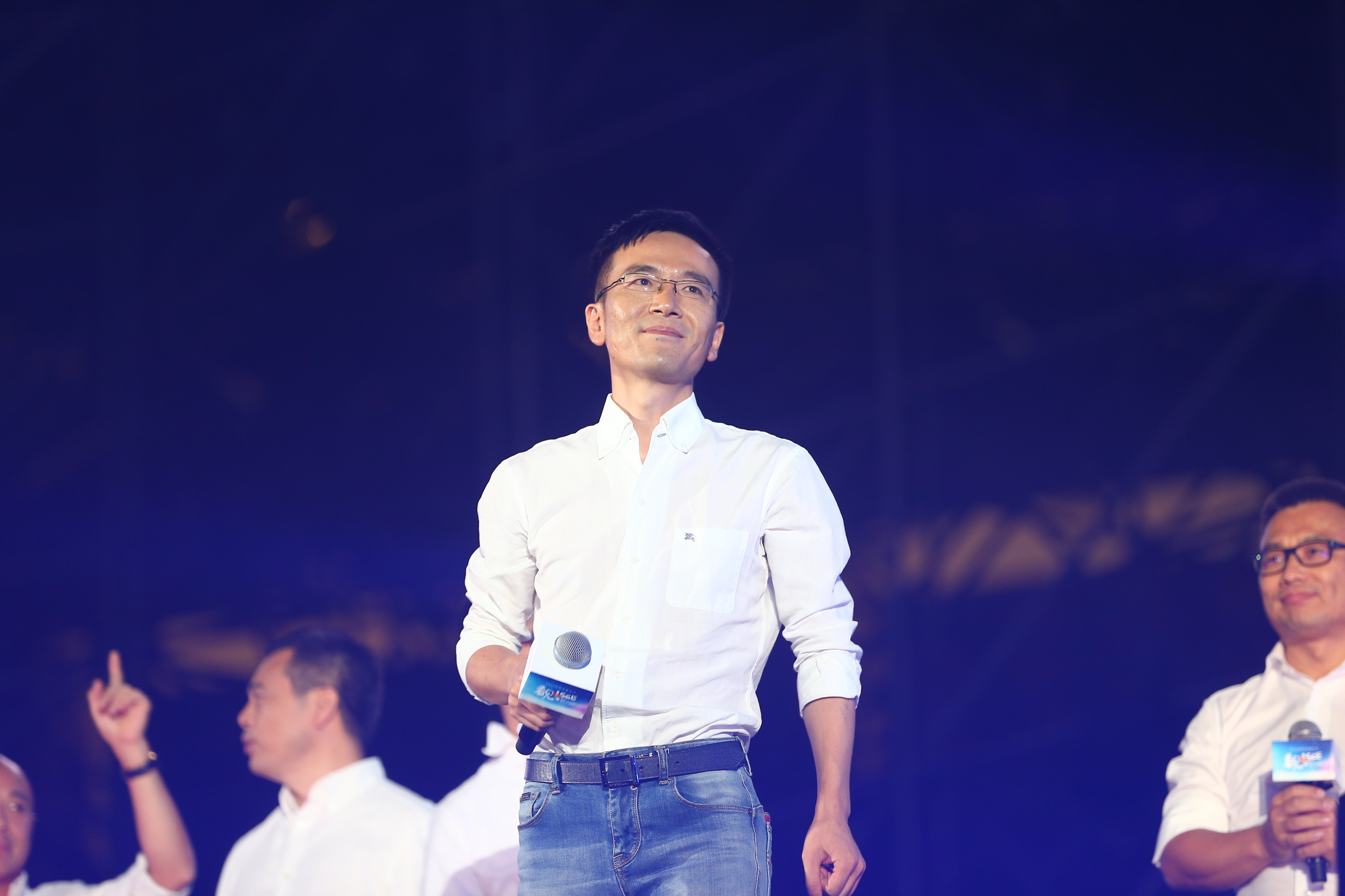 Alibaba-Group-CTO-Li-Cheng