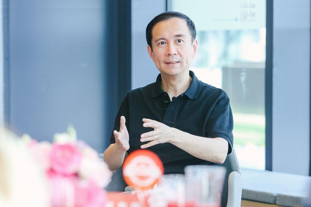 Daniel Zhang, Chairman dan CEO Alibaba Group, Terbitkan Surat Untuk Pemegang Saham 2021