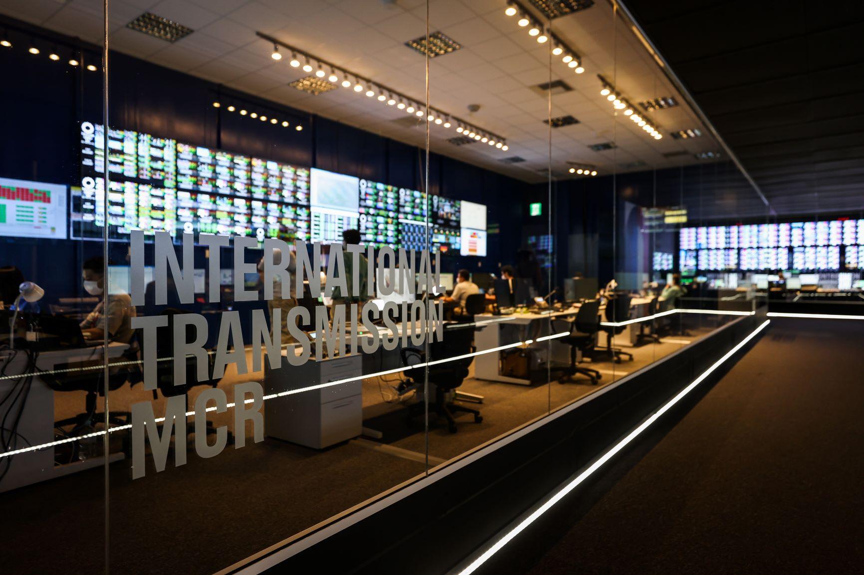 Layanan Penyiaran Olimpiade Diselenggarakan di Cloud untuk Pertama Kalinya