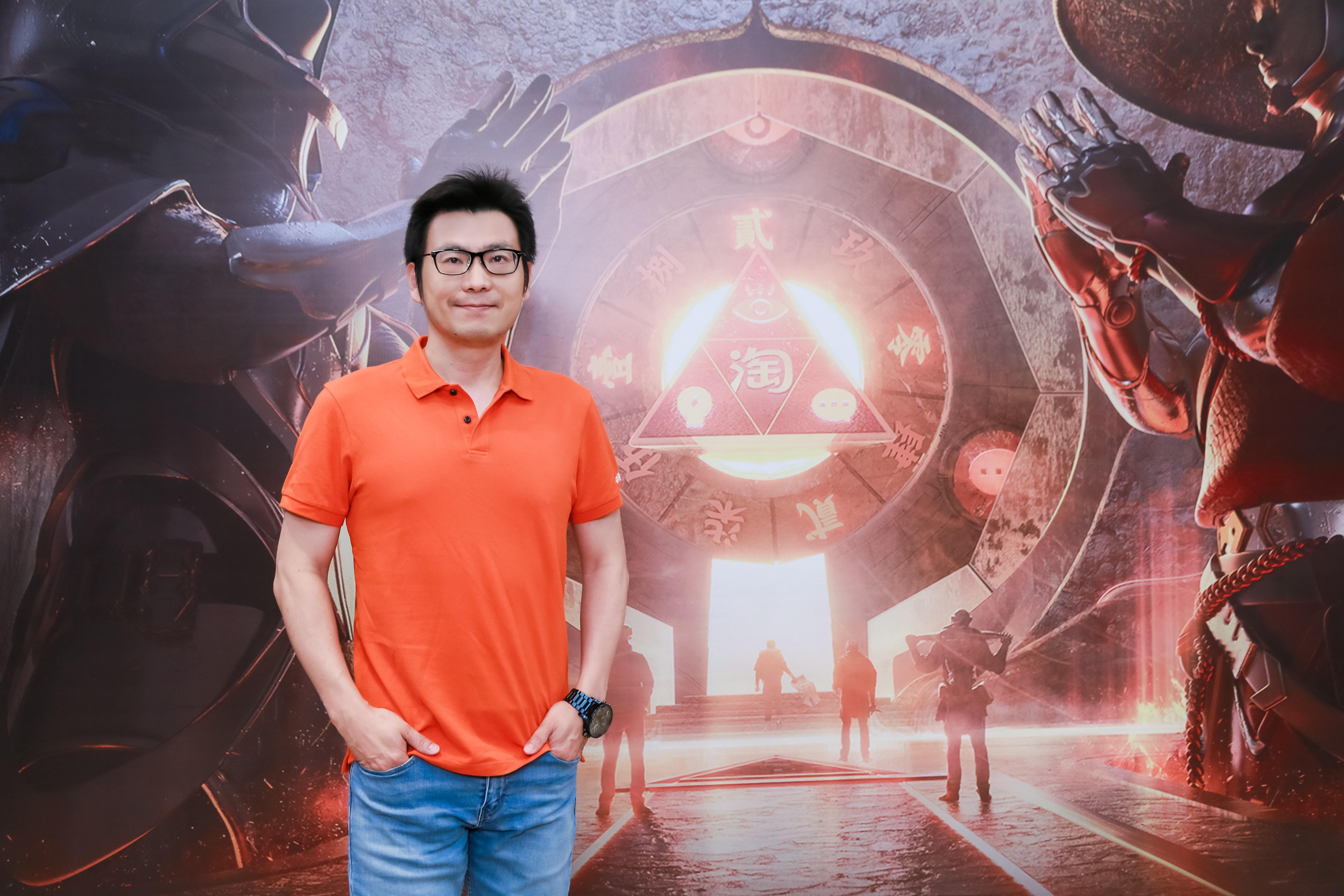 TMF 2021 - Chris Tung