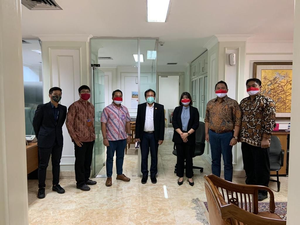 HiPajak-Meeting-with-Indonesian-Tax-Directorate-General