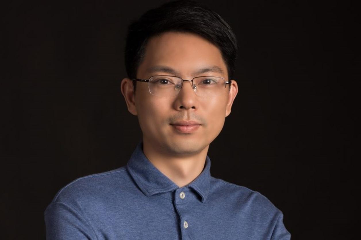 Wang dari Damo Academy adalah tokoh penting dalam pengembangan robot pengantar Alibaba.