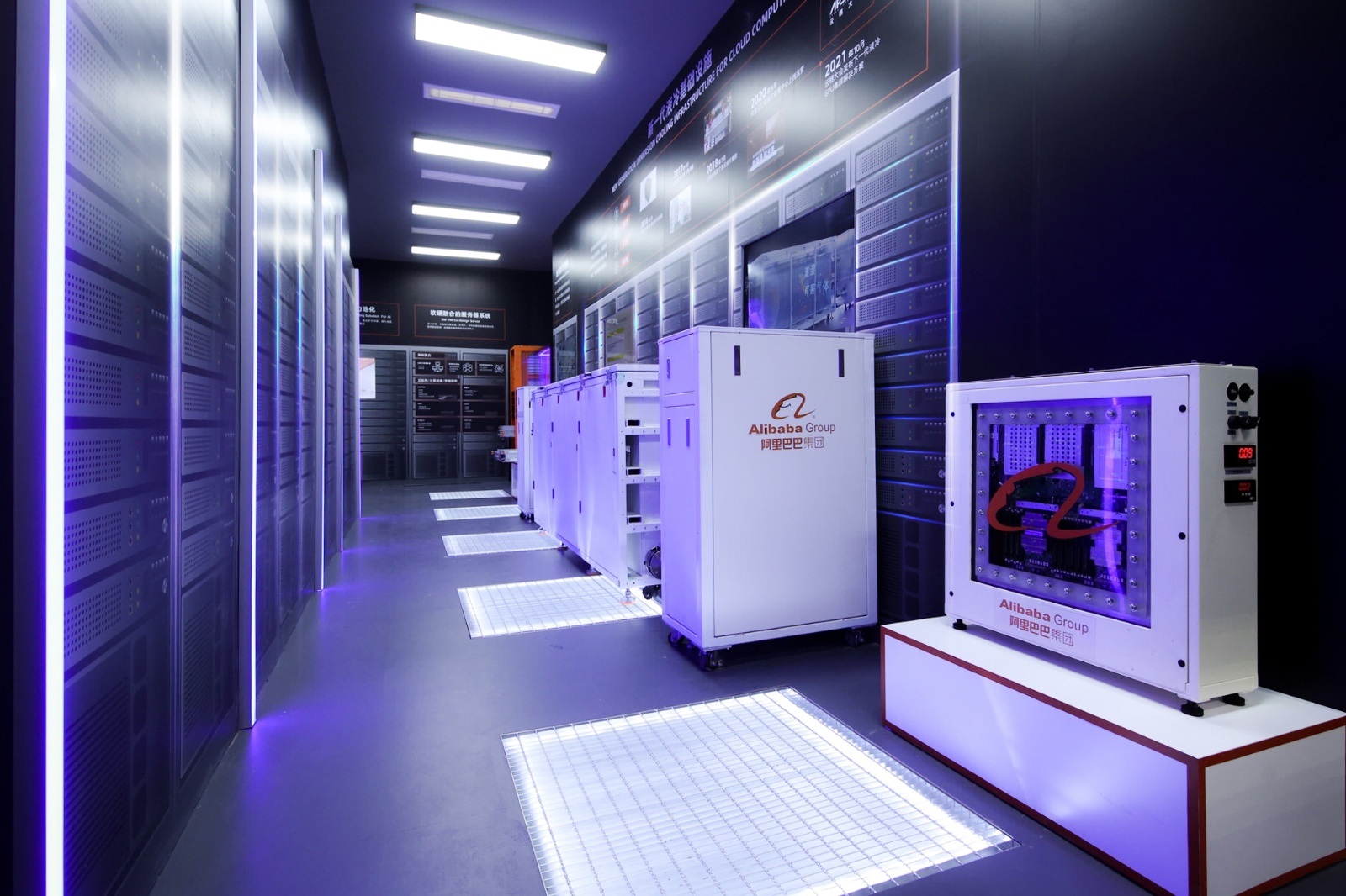 Alibaba Cloud Meluncurkan Data Center Terbaru dan Melakukan Produk Inovasi untuk Menyambut Masa Depan Hybrid