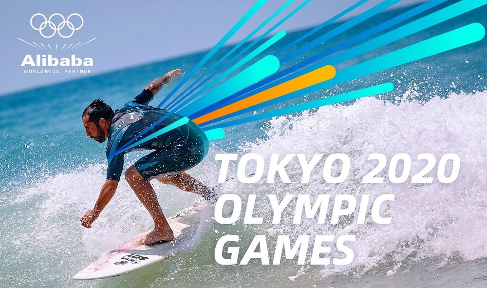 アリババグループ、新たなオリンピックパートナーロゴを発表