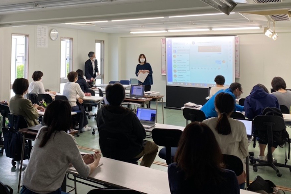オンラインでリアルな授業体験を提供する翰林日本語学院、アリババの無料サービスDingTalk Liteを活用