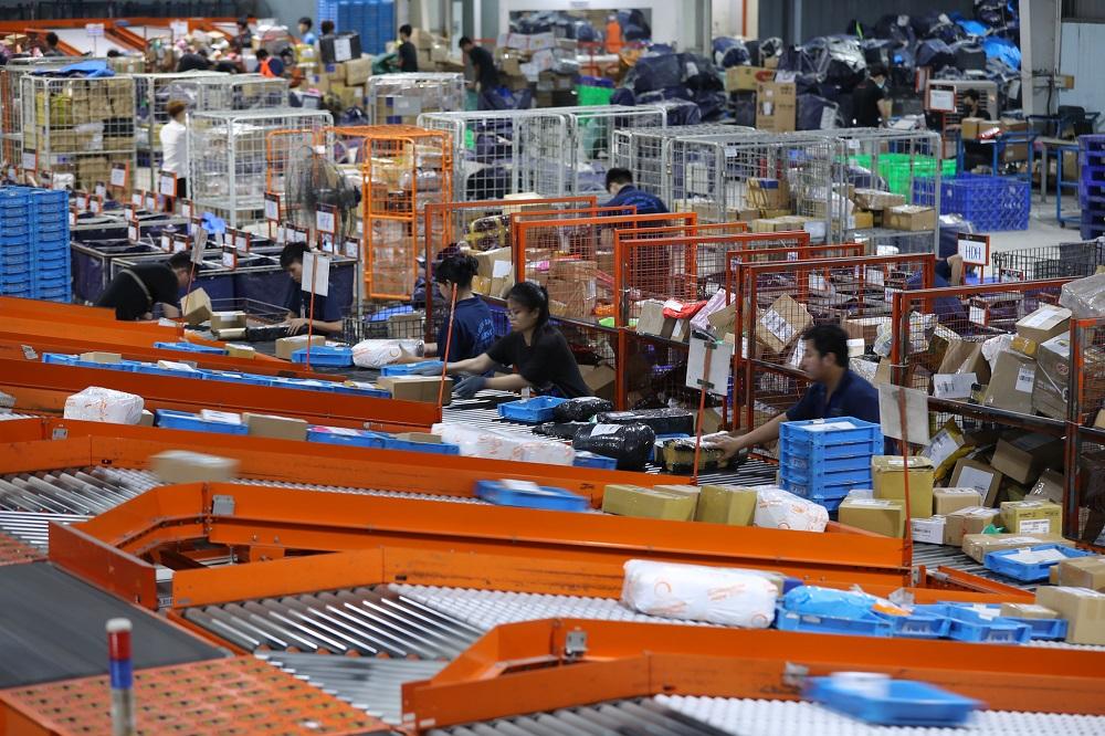 Lazada、ダブルイレブンで新記録を打ち立てる、東南アジア小売業界のデジタル化加速に貢献