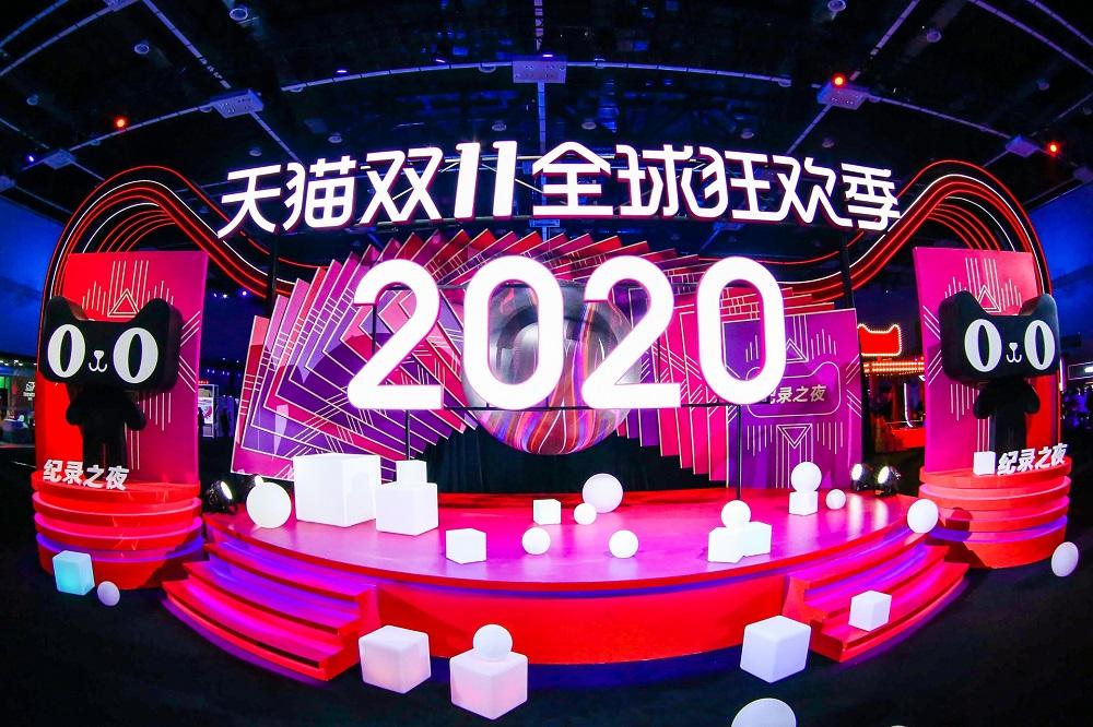 【特集】2020天猫ダブルイレブン、世界最大のオンライン・ショッピング・イベントの実況レポート