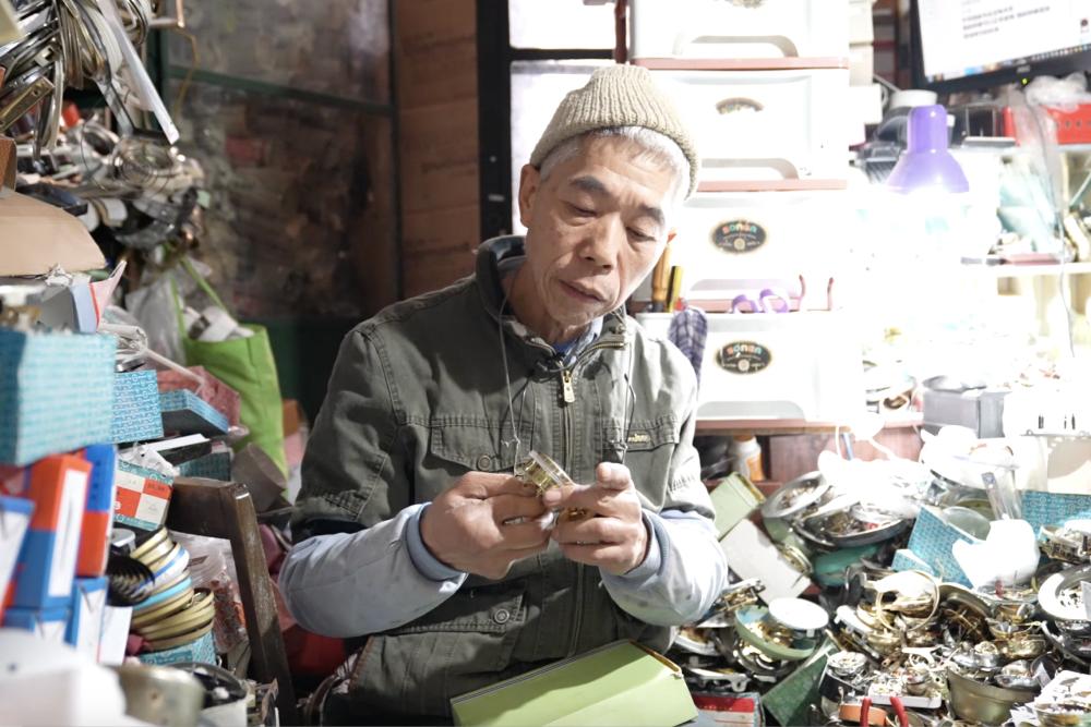 【シニア・アントレプレナー】アンティーク時計職人がインターネットで起業