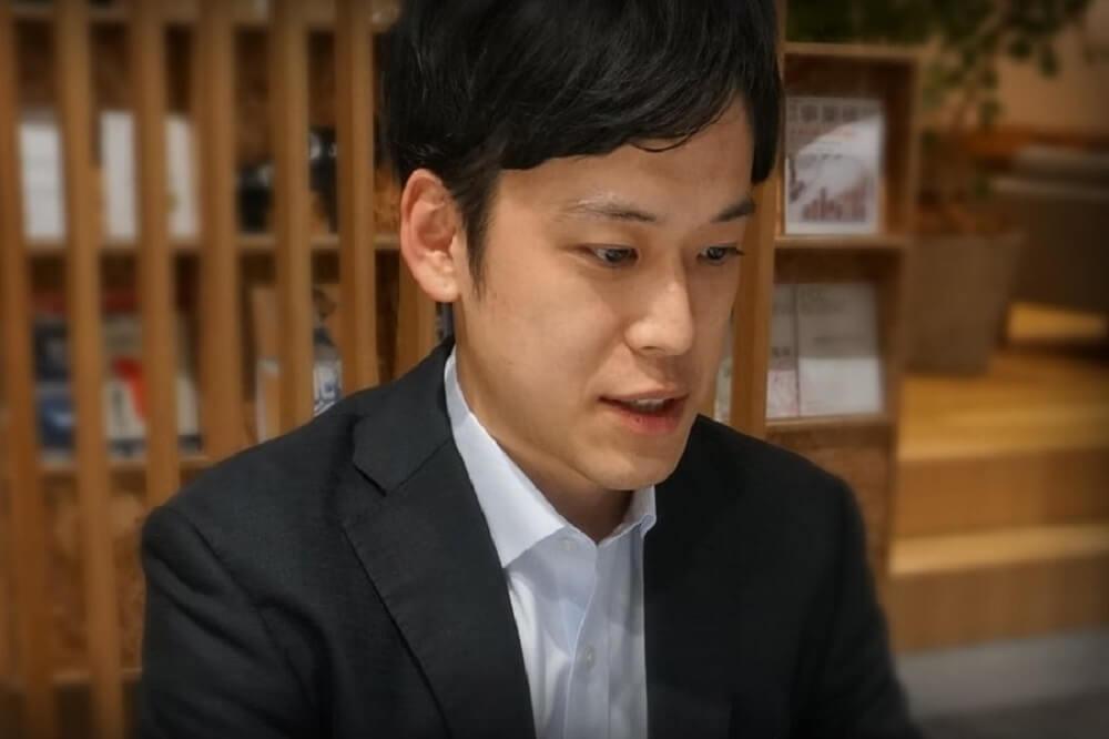 【社員インタビュー】外資企業だからこそ実現できる、日本企業の成長支援