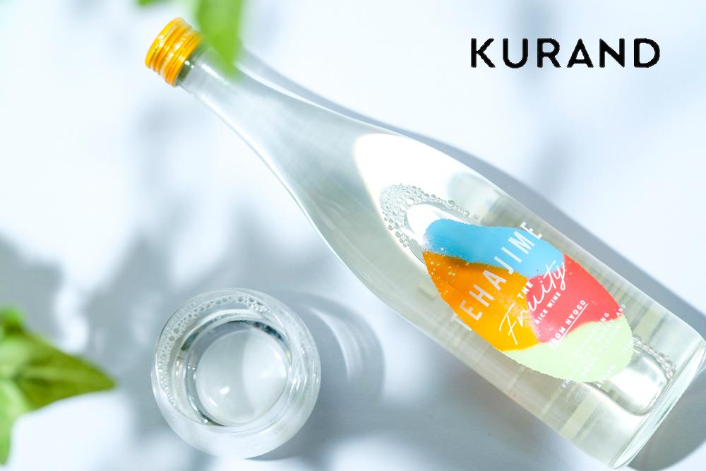白熱する中国の低アルコール飲料市場、日本発の新鋭なオンライン酒屋「KURAND」があえて直営ECにこだわる理由