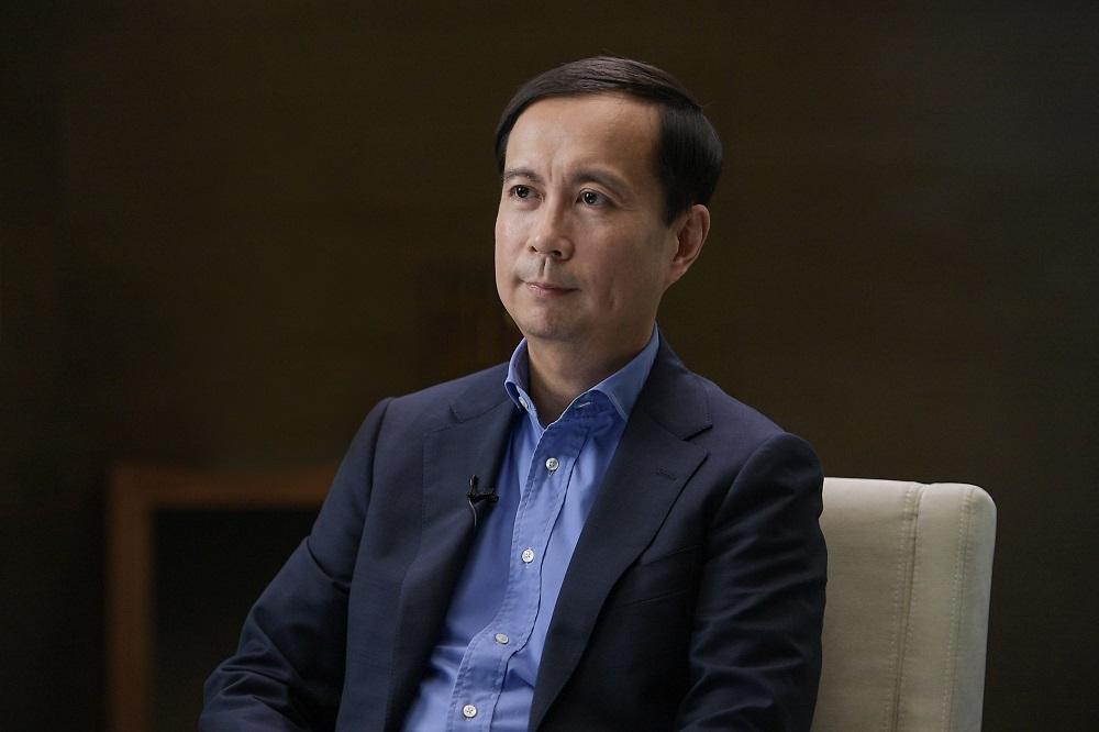 2022会計年度第1四半期業績発表の電話会議におけるアリババグループ会長兼CEO張勇のスピーチ内容