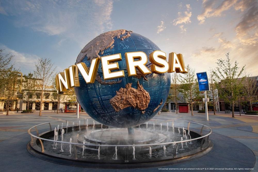ユニバーサル・スタジオ・北京がオープン!アリババのサポートでデジタル・テーマパークに