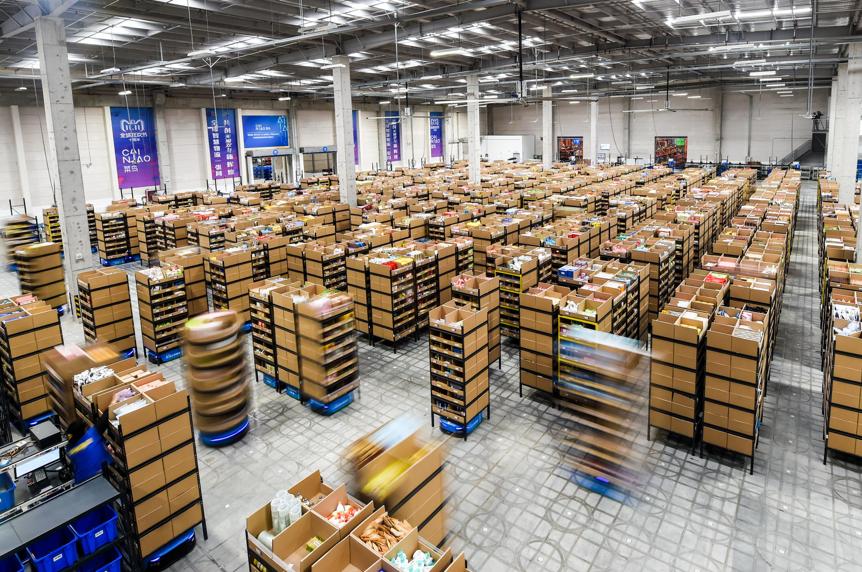 """อาลีบาบาเสนอทางเลือก """"โก กรีน"""" ให้กับผู้ค้าปลีกในช่วงมหกรรมช้อปปิ้งระดับโลกในปีนี้"""